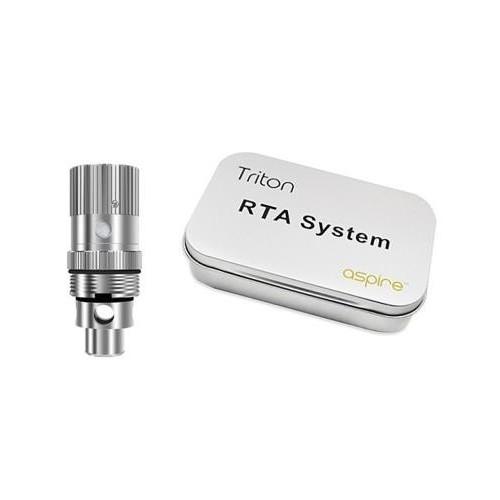 Résistance Aspire Kit Triton RTA System