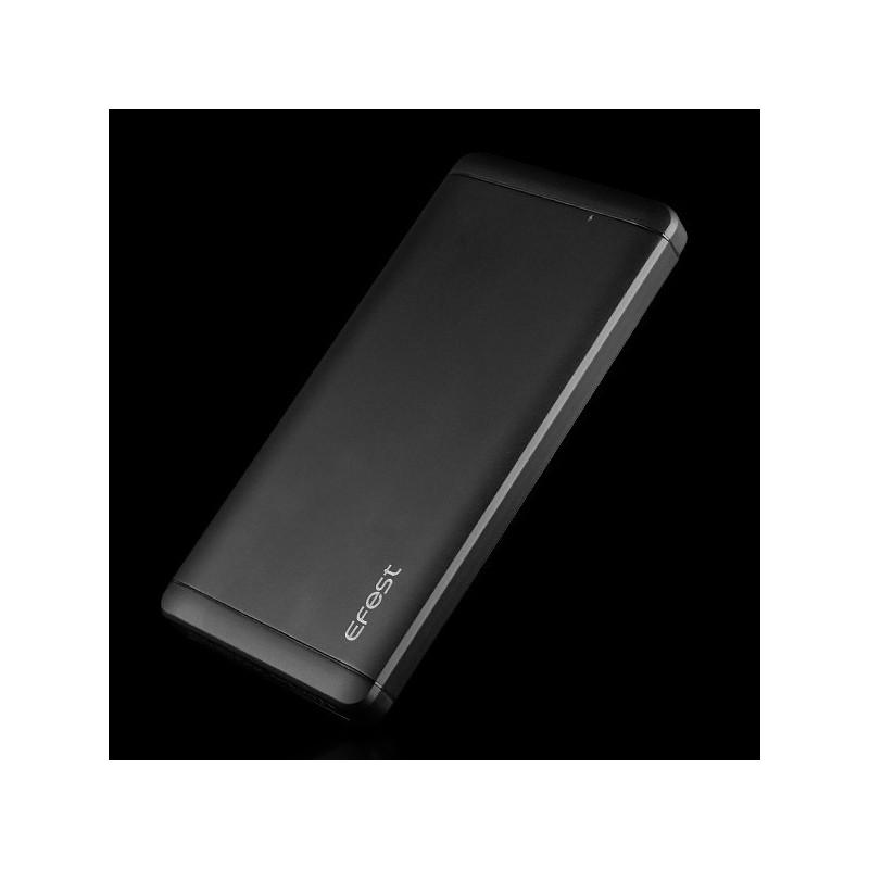 batterie externe efest pas cher