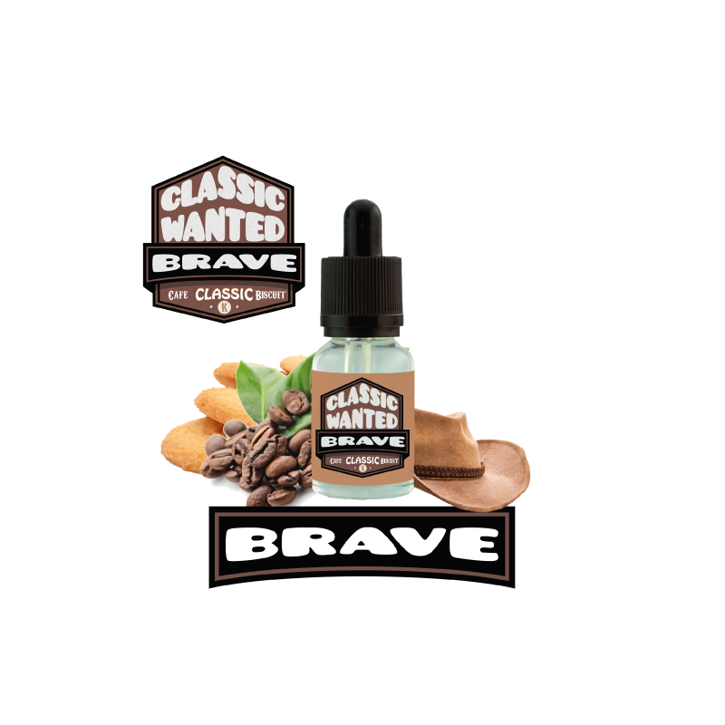classic wanted brave pas cher
