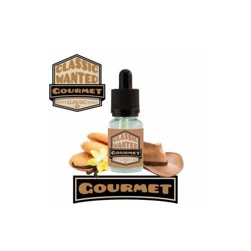 classic wanted gourmet pas cher